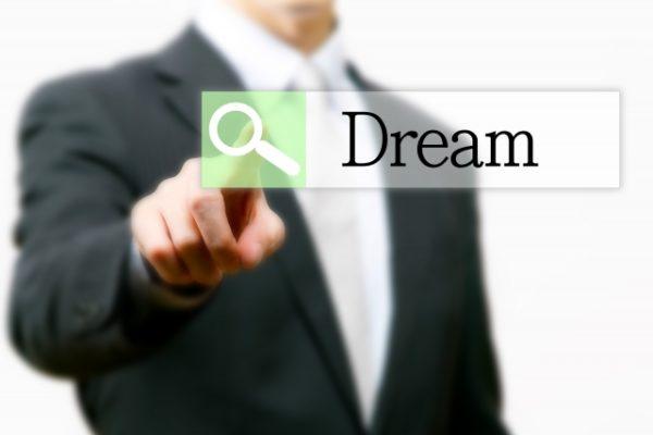 営業マンの夢