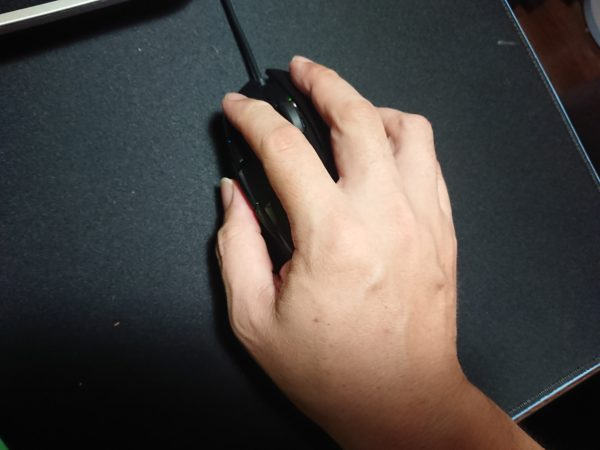 手マウス比較1