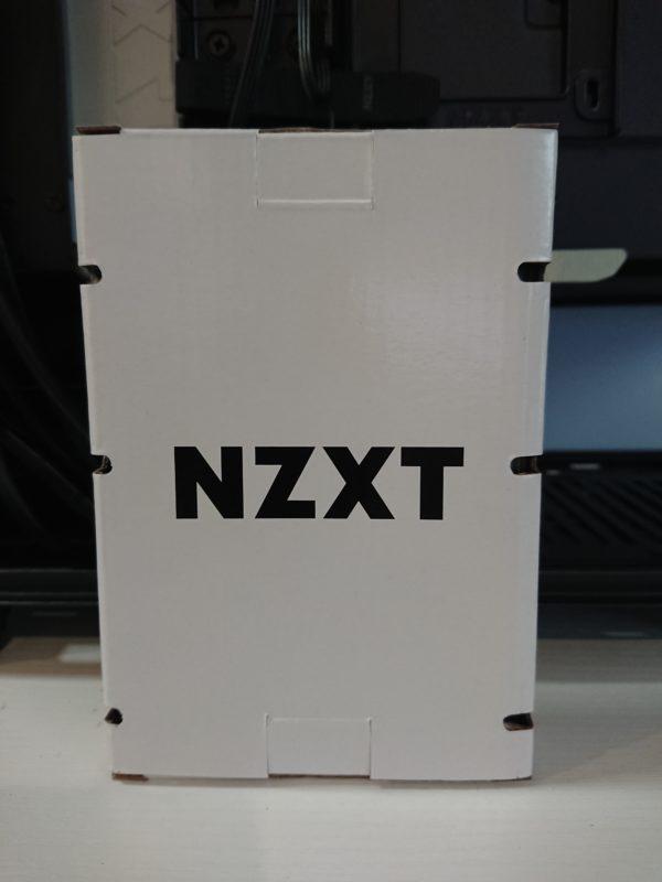 NZXT箱