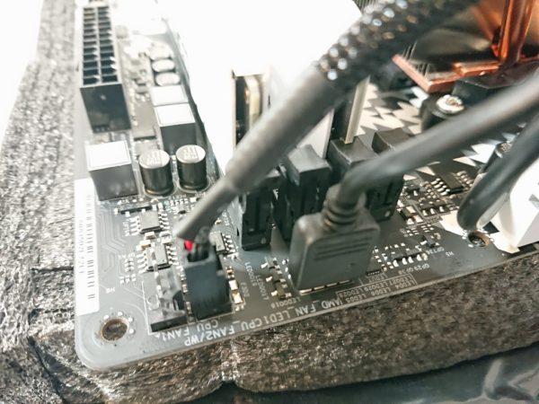 CPU配線13