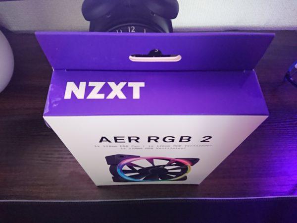 aerRGB2箱