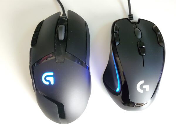 G300sとG402比較